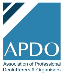 Association of Profession Declutterers and Organisers